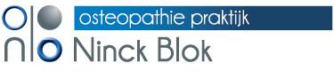 Osteopathie Praktijk Ninck Blok